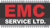 EMC Service Logo